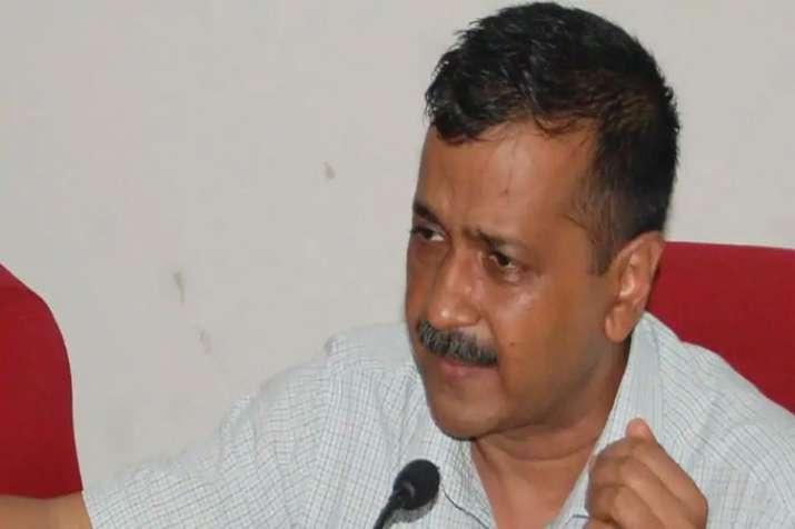 Arvind Kejriwal Statement on chilli powder attack- India TV