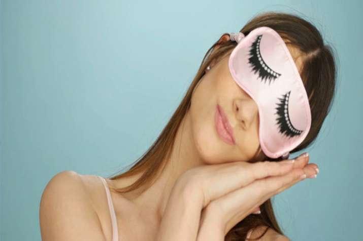 beauty sleep- India TV