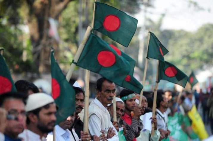 Bangladesh elections- India TV