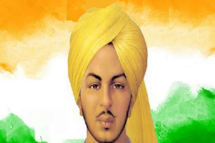 Bhagat Singh- India TV