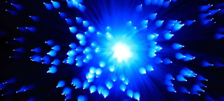 Blue light is helpful in reducing blood pressure says study- India TV