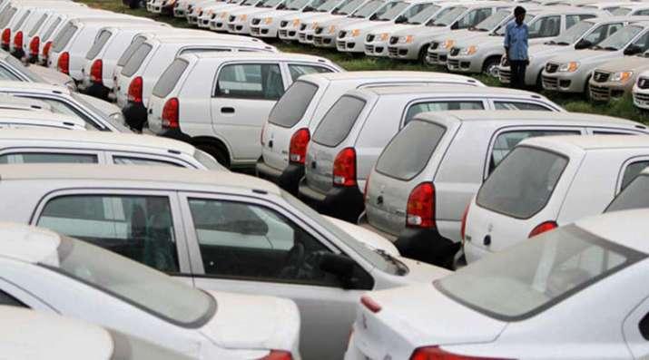 car sales- India TV Paisa