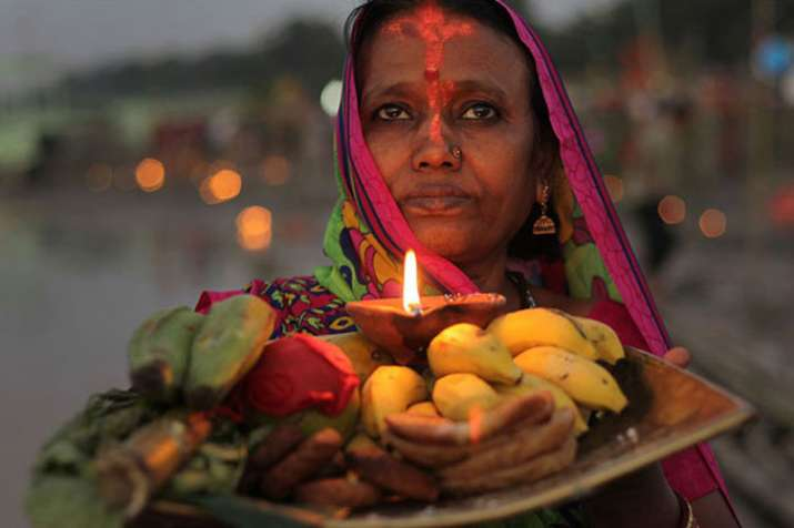 Chhath Puja - India TV