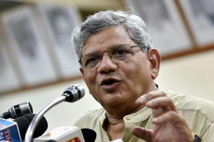भारत का पाकिस्तान के साथ वार्ता नहीं करना स्वपराजय का सूचक: माकपा- India TV