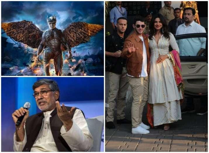 Latest Bollwood news- India TV