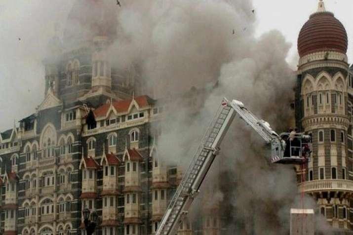 26/11 हमले के दौरान...- India TV