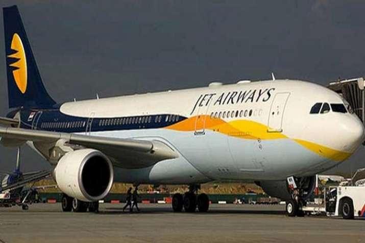 Jet Airways (File Photo)- India TV Paisa