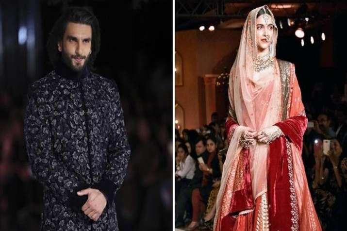 deepika ranveer wedding- India TV