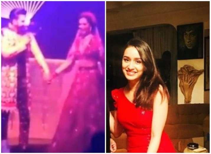 Deepika, ranveer and shraddha- India TV