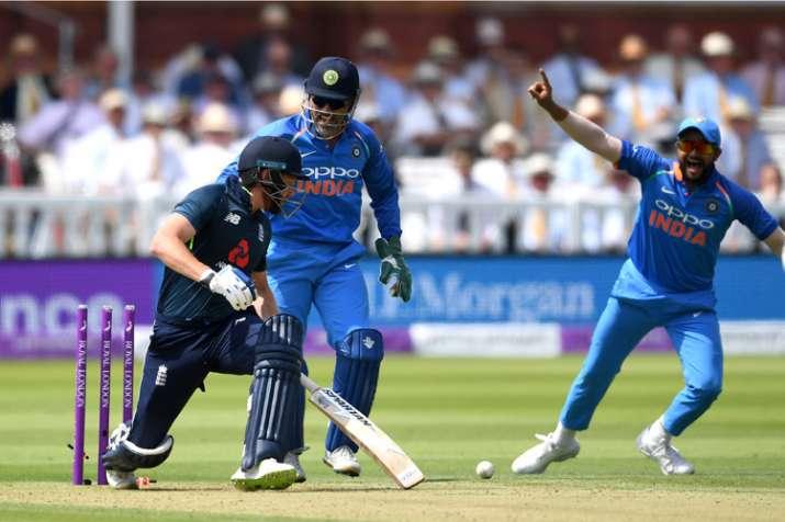 Exclusive | 2019 वर्ल्ड कप में टीम इंडिया को होगी एमएस धोनी के अनुभव की जरूरत: वसीम अकरम- India TV