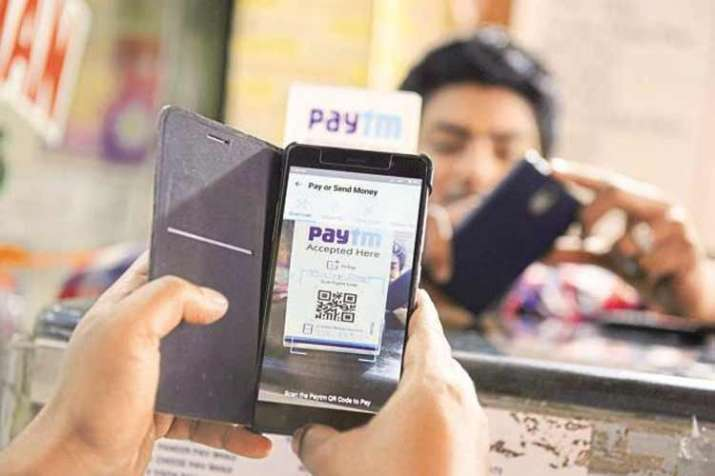 digital payment- India TV Paisa