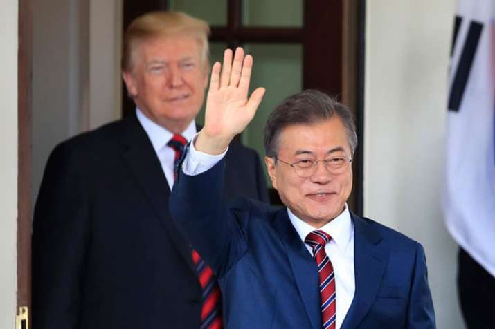 US, South Korea to scale back Foal Eagle exercise in 2019 | AP File- India TV
