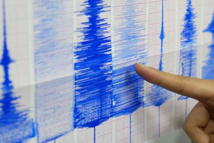 Hundreds hurt in magnitude 6.3 earthquake in western Iran | AP Representational- India TV