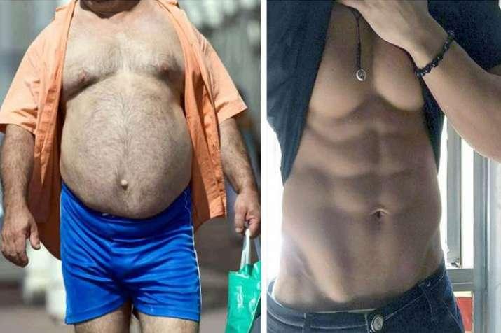 fat loss- India TV