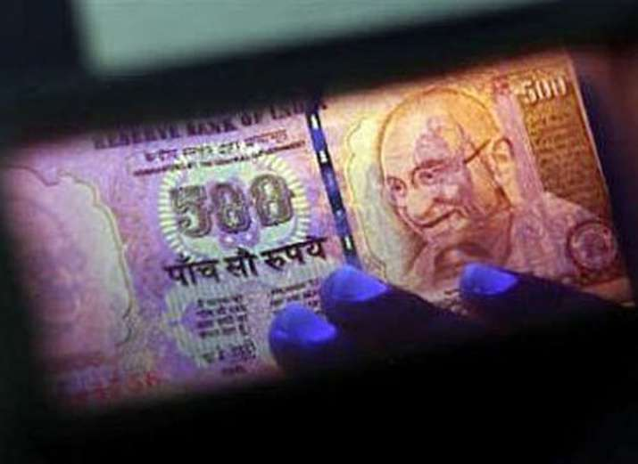 fake currency- India TV Paisa