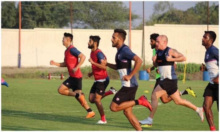 FC Pune City- India TV