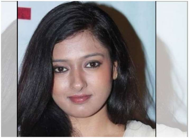 Gayathri raghuram- India TV