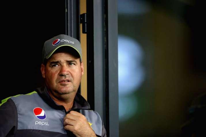 दक्षिण अफ्रीका के खिलाफ बॉक्सिंग डे टेस्ट से पहले पाकिस्तीनी कोच का बड़ा बयान- India TV