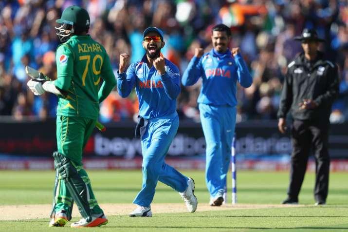 आईसीसी ने बीसीसीआई के खिलाफ मुआवजे का दावा किया खारिज- India TV