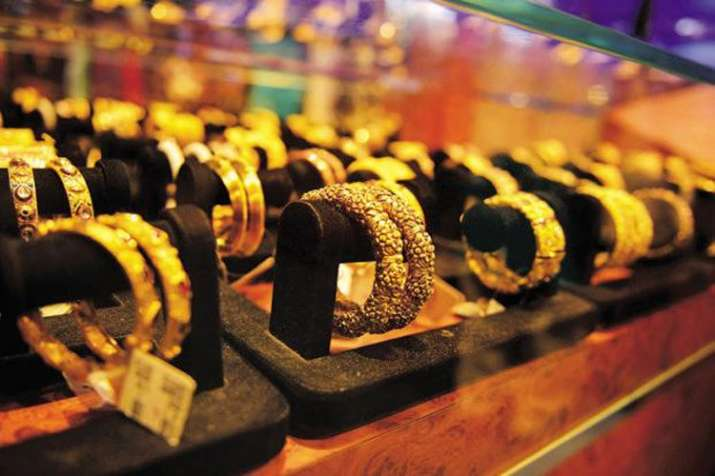 India Gold demand for jewellery and investment rise in September quarter says WGC- India TV Paisa