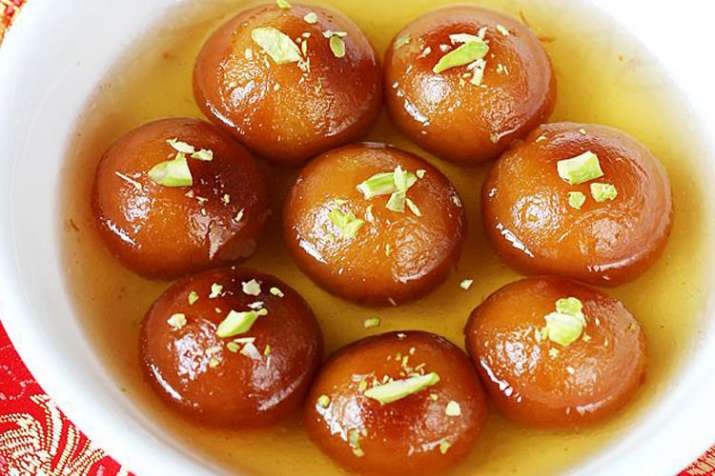 Gulab Jamun- India TV
