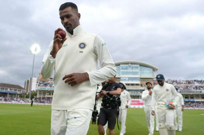 Mike Hussey feels Hardik Pandya