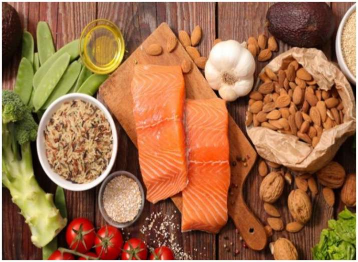 Healthy foods- India TV