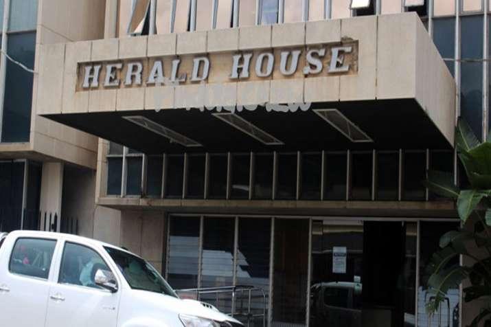Delhi High Court on Herald House- India TV