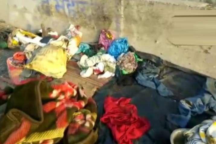 हरियाणा: हिसार में कार ने फुटपाथ पर सो रहे मजदूरों को कुचला; पांच मौत, नौ घायल- India TV