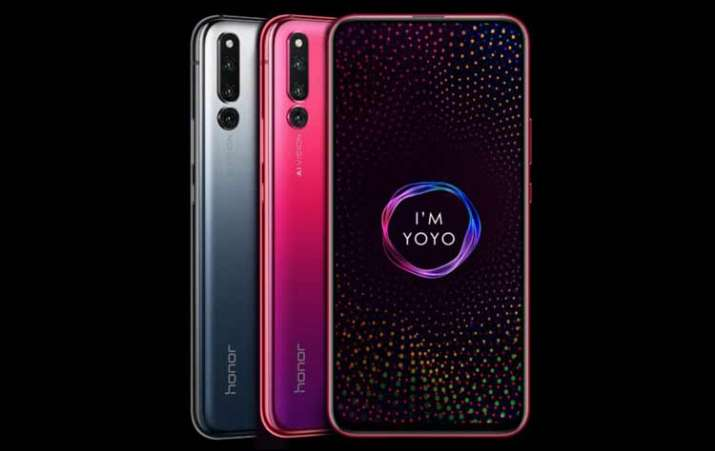 honor magic 2- India TV Paisa