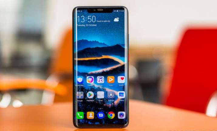 huawei mate 20 pro- India TV Paisa