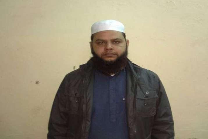 Delhi police arrests muslim cleric - India TV