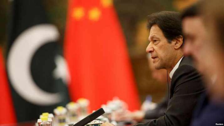 imran khan in china- India TV Paisa