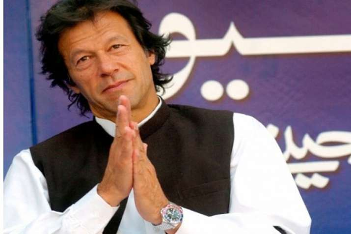 Pakistan sacrifices most in US war against terrorism says Imran Khan- India TV