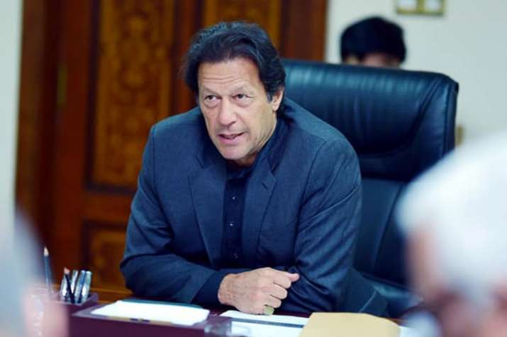 Not in Pakistan's interest to allow use of our soil for terrorism, says Imran Khan | Facebook- India TV