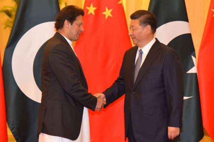 China again declines to reveal details of financial aid to Pakistan | Facebook- India TV