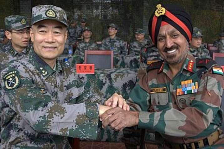 भारत और चीन दस दिसंबर...- India TV