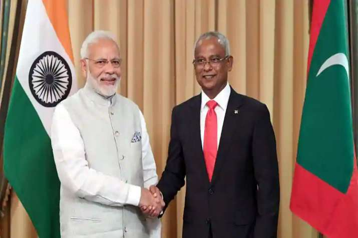 Maldives set to pull out of free trade agreement with china- India TV