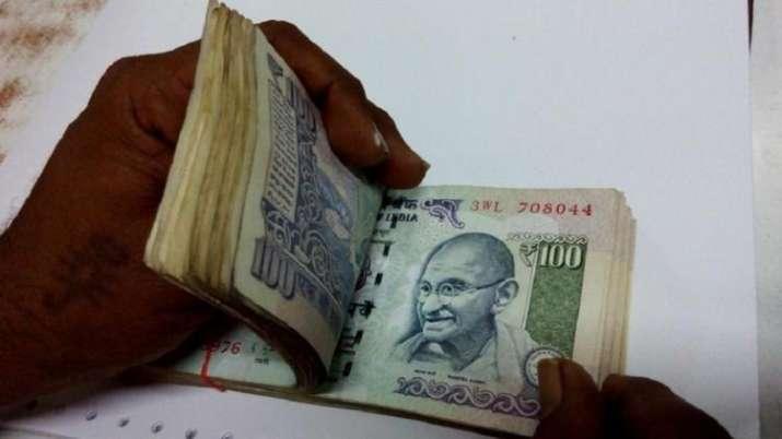 indian rupee- India TV Paisa