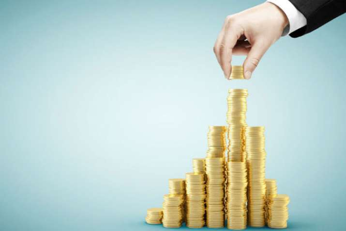 Investment rate falls 10 percent in 7 years- India TV Paisa