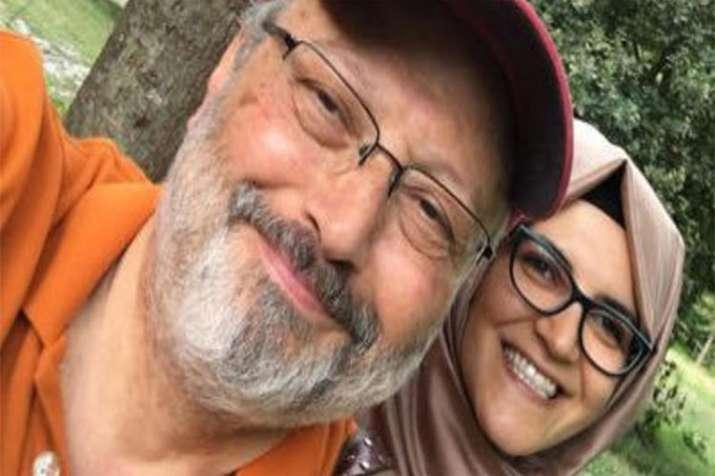 Jamal Khashoggi's Death Mystery- India TV