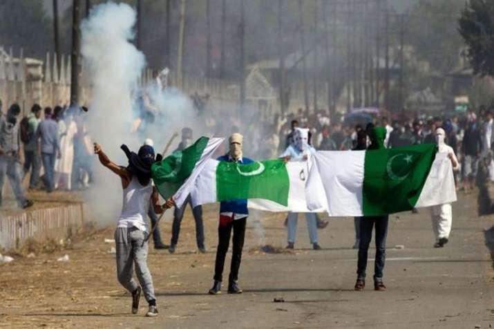 Jammu and Kashmir- India TV
