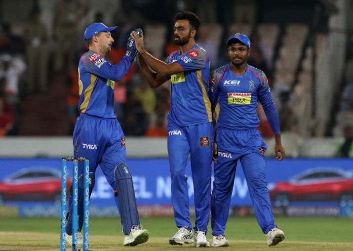 Rajasthan Royals- India TV