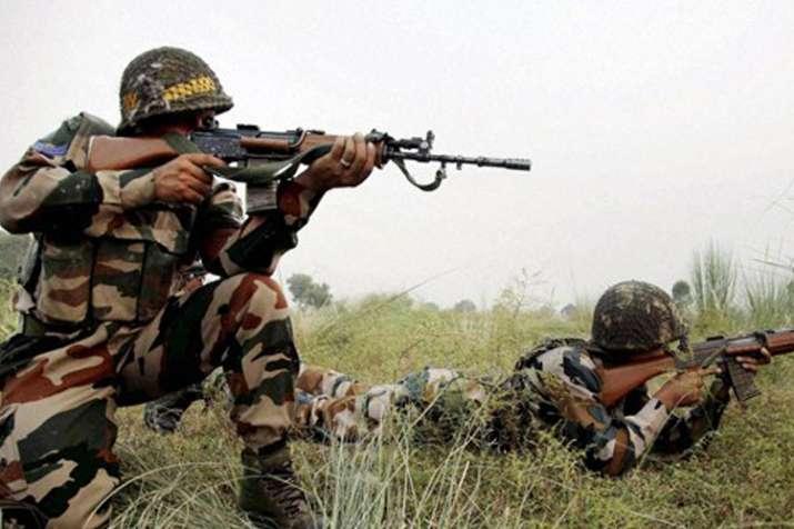 सेना ने निभाया आतंकी की मां से किया वादा, 'जैश' के आतंकी को सेना ने ज़िंदा पकड़ा- India TV