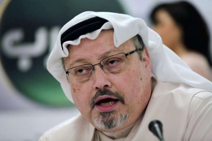 Senators send rebuke to Saudis, Trump over Khashoggi killing- India TV