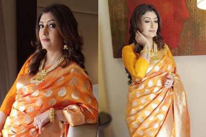 Juhi Parmar- India TV