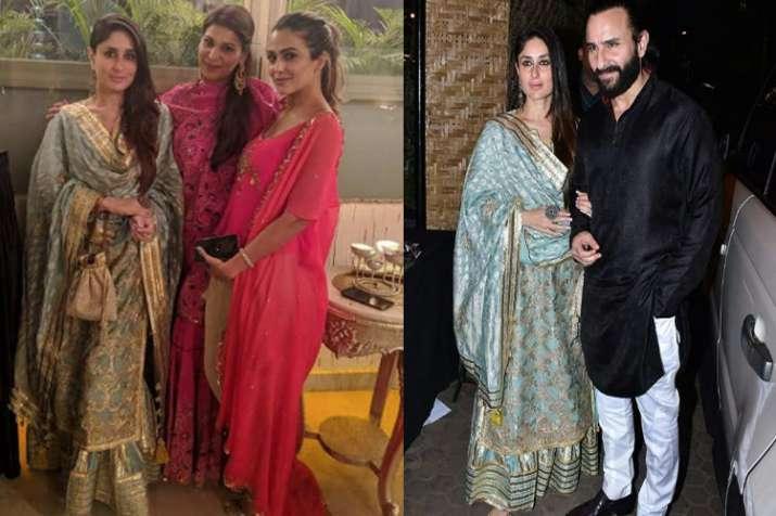 करीना कपूर दिवाली...- India TV