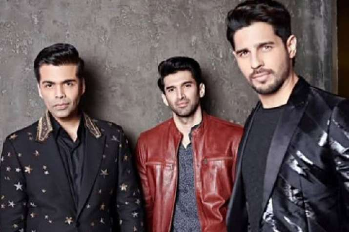 Koffee With Karan season 6- India TV