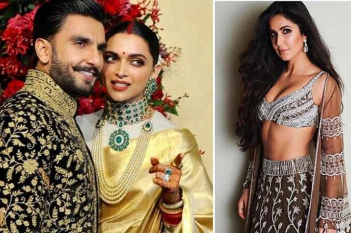 Katrina and deepveer- India TV