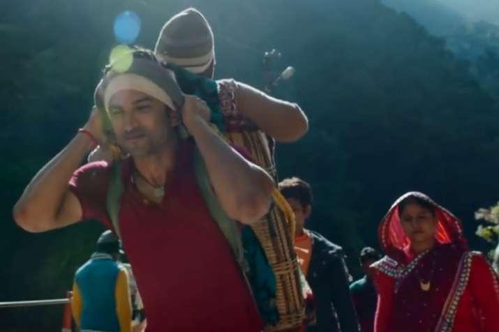 फिल्म 'केदारनाथ' का पहला गाना 'नमो नमो' रिलीज़ के लिए इमेज परिणाम